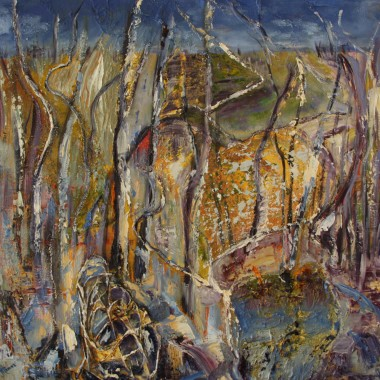 Noosa Hinterland Mixed Media
